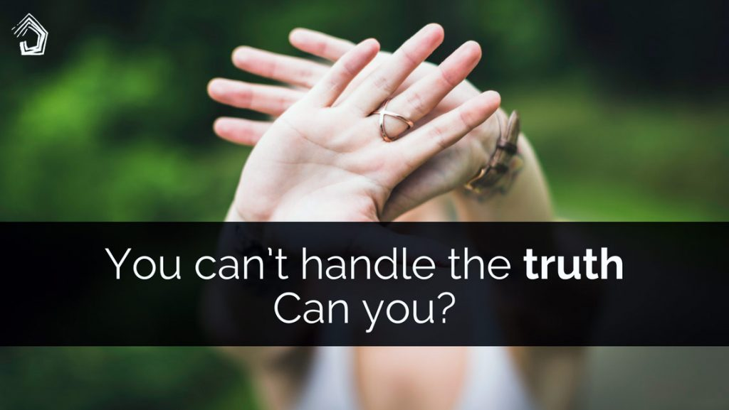 UndercoverArchitect-You-cant-handle-the-truth-can-you