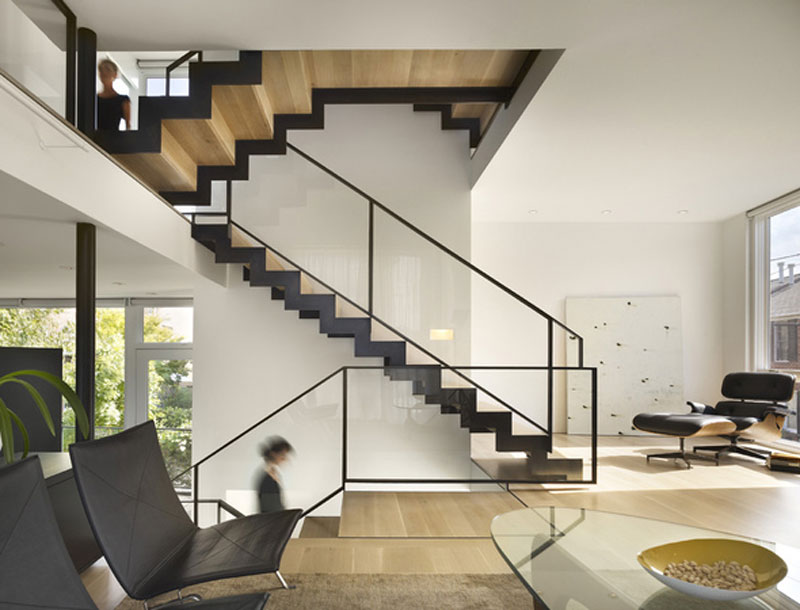Designing stairs what to know for your home and how to Inside staircase in houses