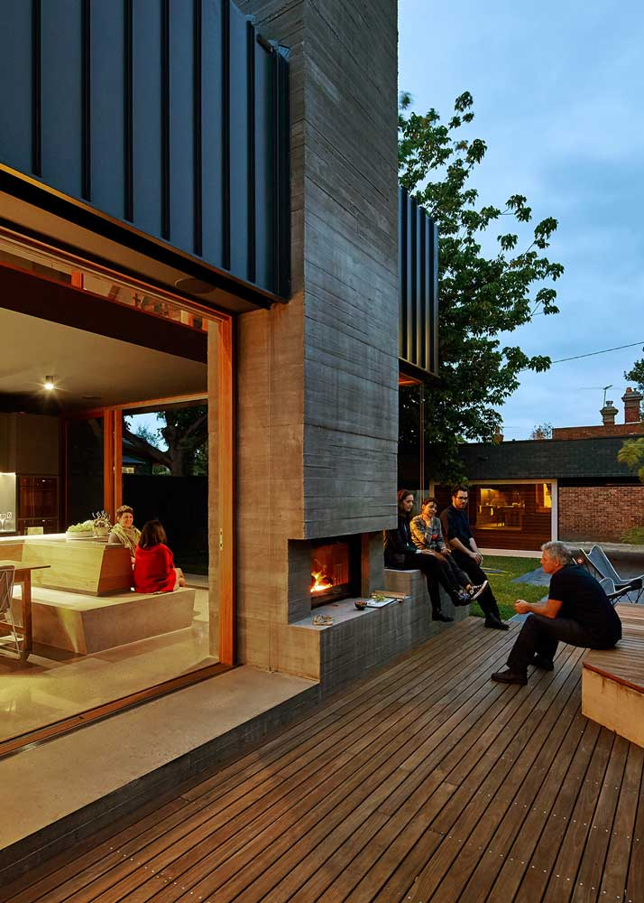 Outdoor Fireplaces Your Ultimate Guide Undercover Architect