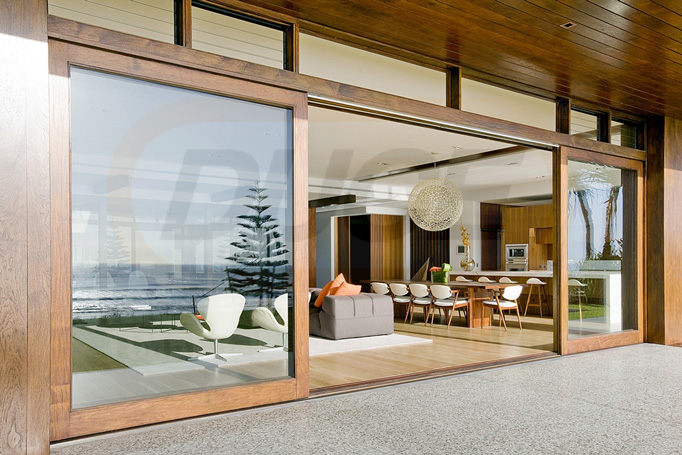 A helpful guide to choosing glass window and doors for Sliding glass doors exterior