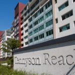 Tennyson Reach Apartments