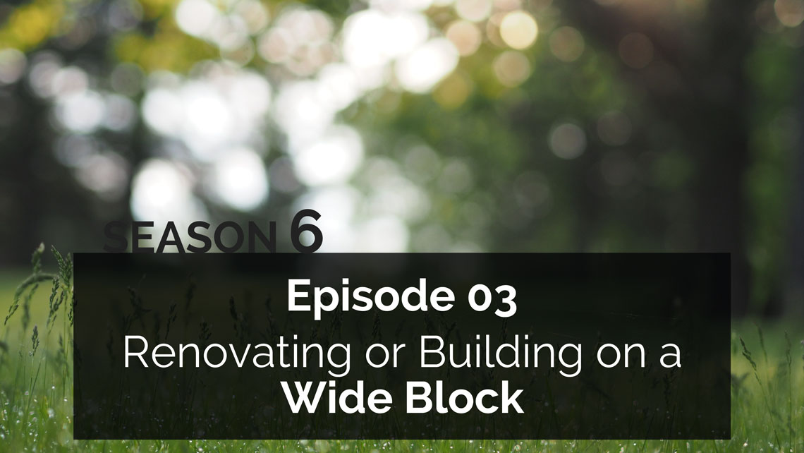 UndercoverArchitect-Season6_podcast-wide-block-of-land